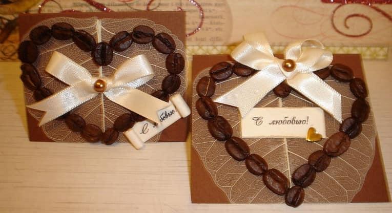 Подарки ко дню влюбленных своими руками мужчине