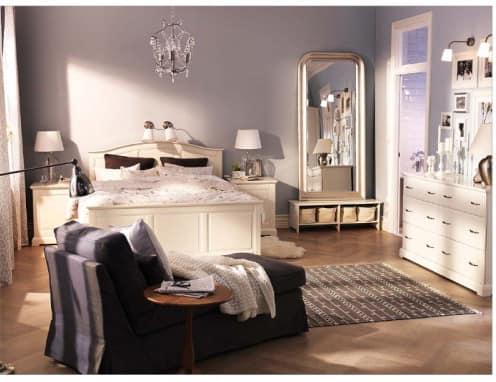 Зеркало в полный рост для спальни-гардеробной