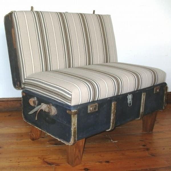 Как сделать старый диван еще лучше
