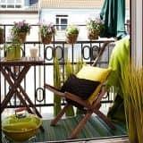 Складная мебель для летнего отдыха