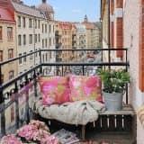 Подушки для отдыха на улице