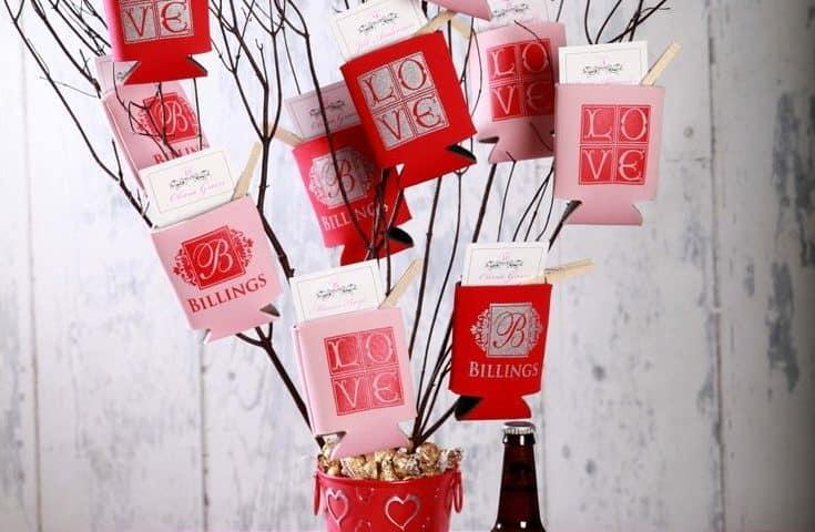 Как украсить дом на 14 февраля: идеи для декора на день Валентина фото