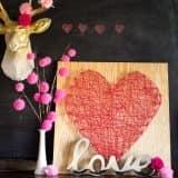 Идеи декора 14 февраля