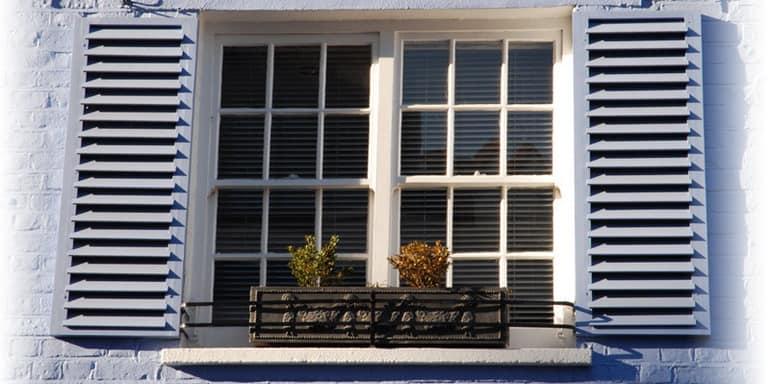металлические ставни на окна на таганке