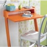 Самодельный столик для офиса дома