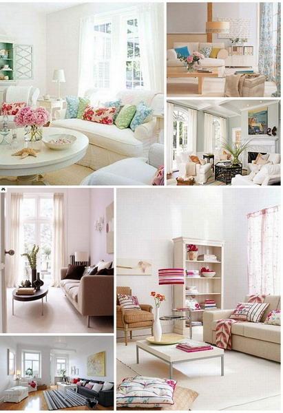 Идеи декора квартиры к весне фото