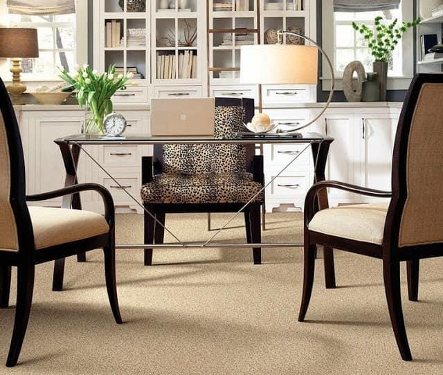 Мебель с леопардовым принтом