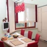Кухонные шторы и занавески