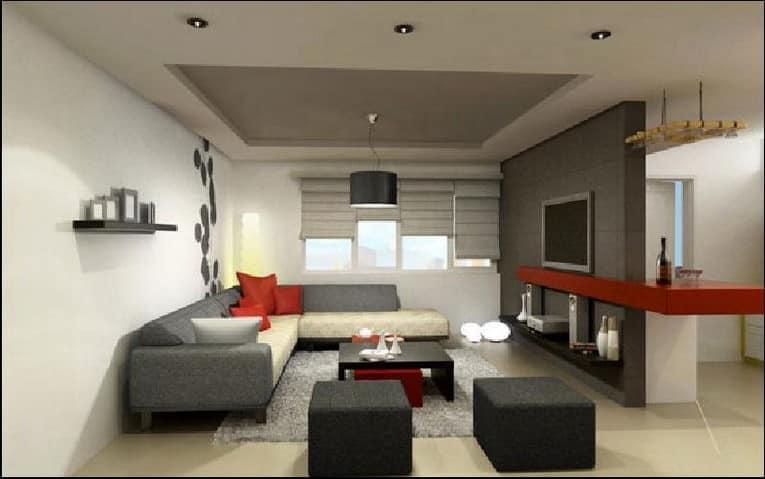 Квартирный дизайн фото