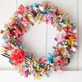 Как использовать текстиль для весеннего декора квартиры (20 фото)