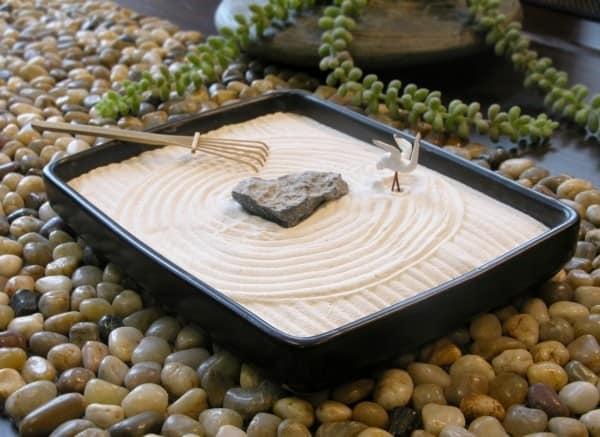 Аренарий из песка в миниатюре: можно потренироваться, создавая сперва макет