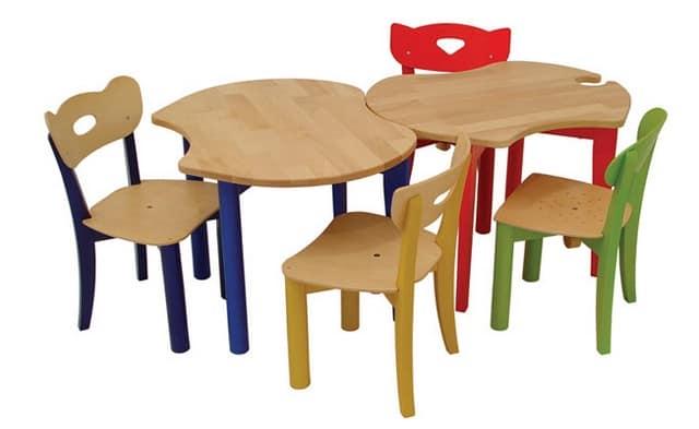 Детская мебель для праздника