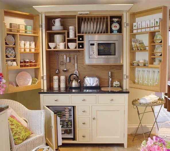 Мини кухни