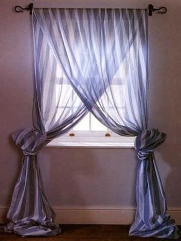 Как сделать оригинальные шторы своими руками