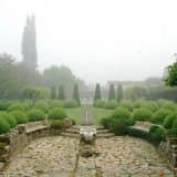 Топиарные сады в лондоне