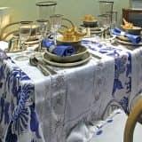 Dinning room detail