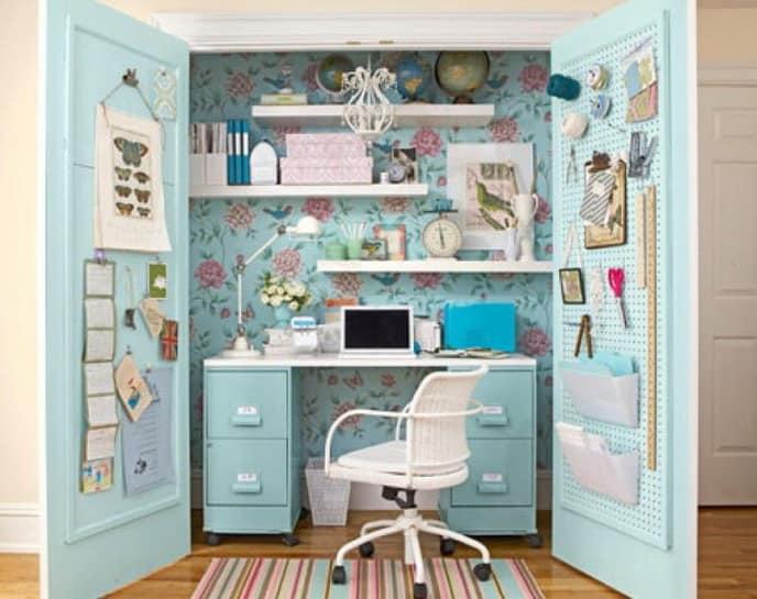 Стол для домашней минимастерской