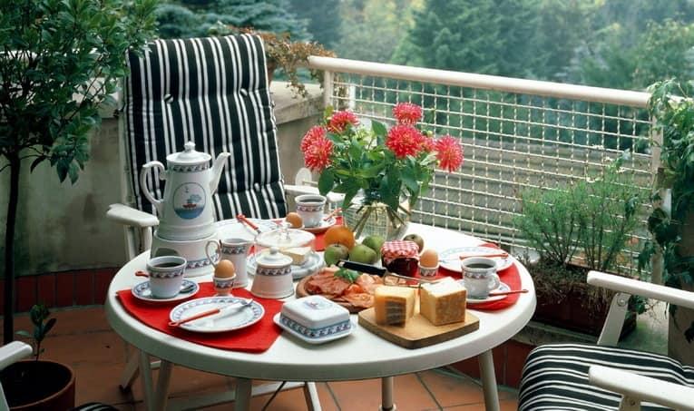 Выбираем мебель для балкона фото