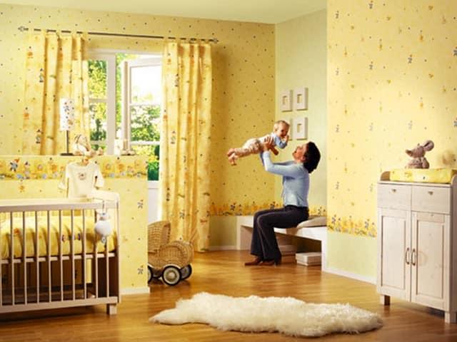 Правильное освещение в детской комнате оказывает благотворное влияние на психоэмоциональное состояние и гармоничное развитие ребенка