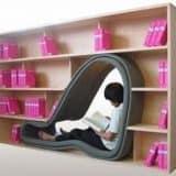 Как и где сделать домашнюю библиотеку (15 фото)