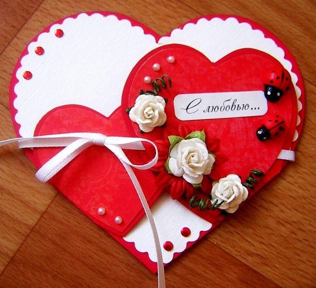 Картинки по запросу подарки на день святого валентина парню своими руками