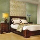интерьер с бамбуковым полотном 450х4