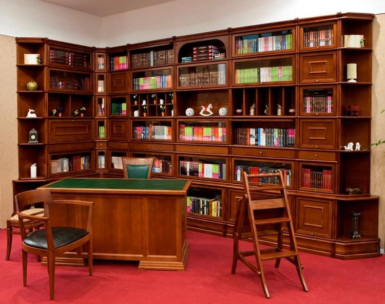 biblioteka-v-kabinete