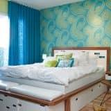 colorful-mid-century-modern-bedroom