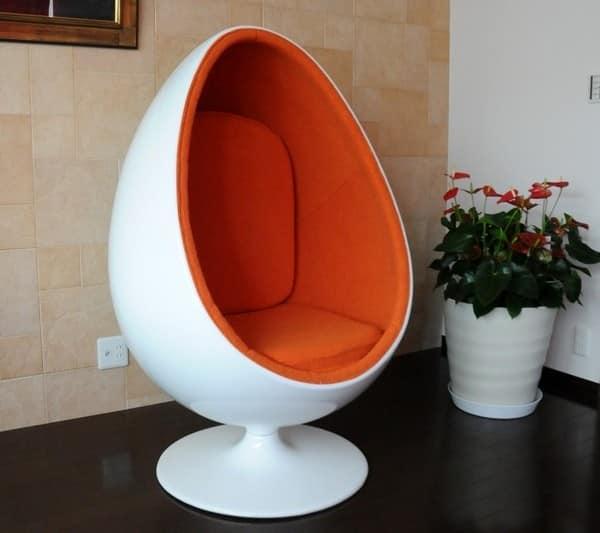 Кресло Eye ball
