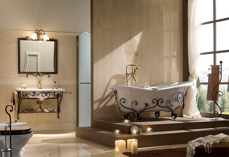 Превратите принятие ванной в SPA-процедуру
