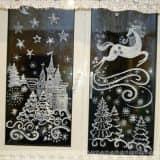 Новогодний декор дома своими руками (45 фото)