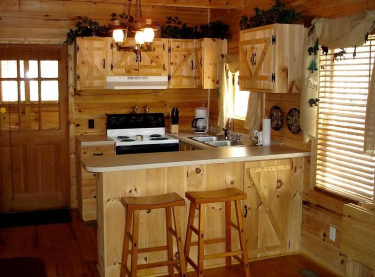 Dapur Minimalis Small Kitchens Interiors