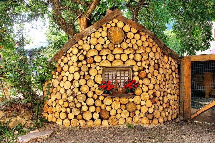 Идея постройки дома