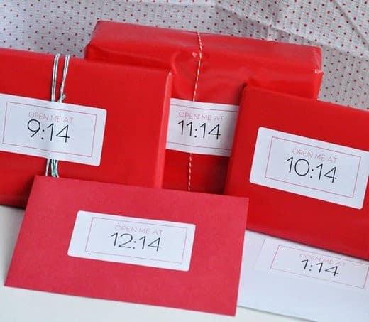 Оригинальные подарки на 14 февраля для него: 20 идей с фото
