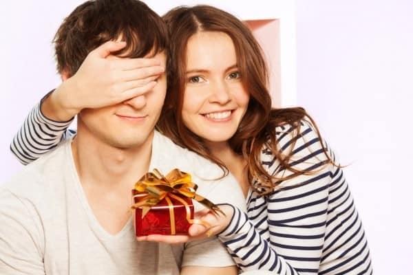 Выбираем подходящий подарок ориентируясь на его хобби и увлечения