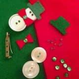 Поделки из пуговиц своими руками - мастерклассы и идеи создания необычных вещей (42 фото)