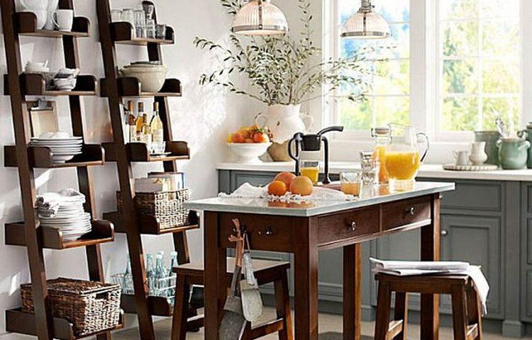 Стеклянный кухонный стол (80 фото выбираем стол для кухни) 219