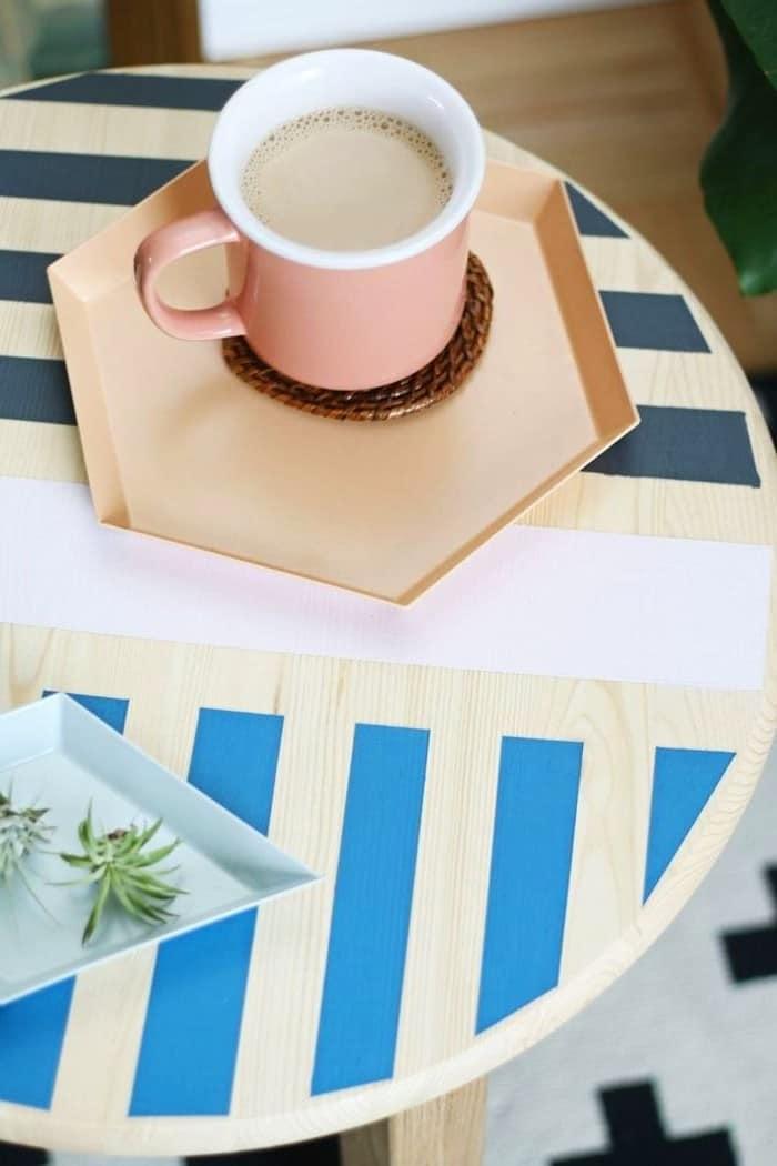 Как украсить журнальный столик: что поставить и как декорировать, чтобы привлечь внимание (39 фото)
