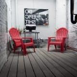 Постеры в интерьере квартиры и дома: современная идея отделки стен (35 фото)