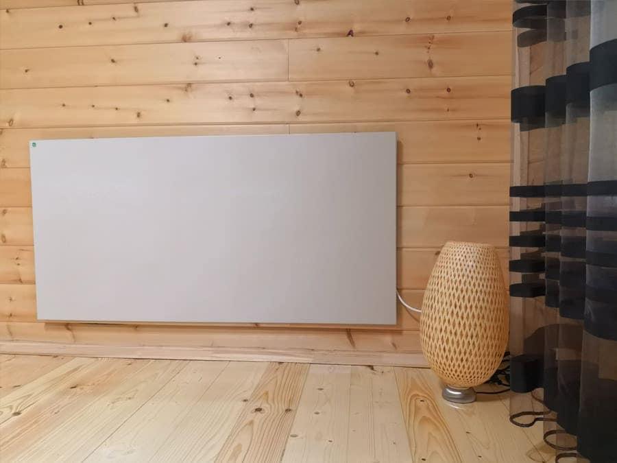 Керамические обогреватели для дома