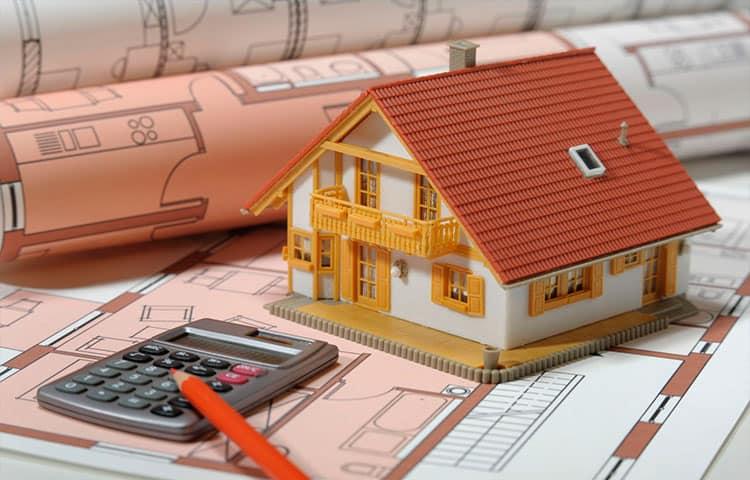 Экспертиза строительства загородного дома