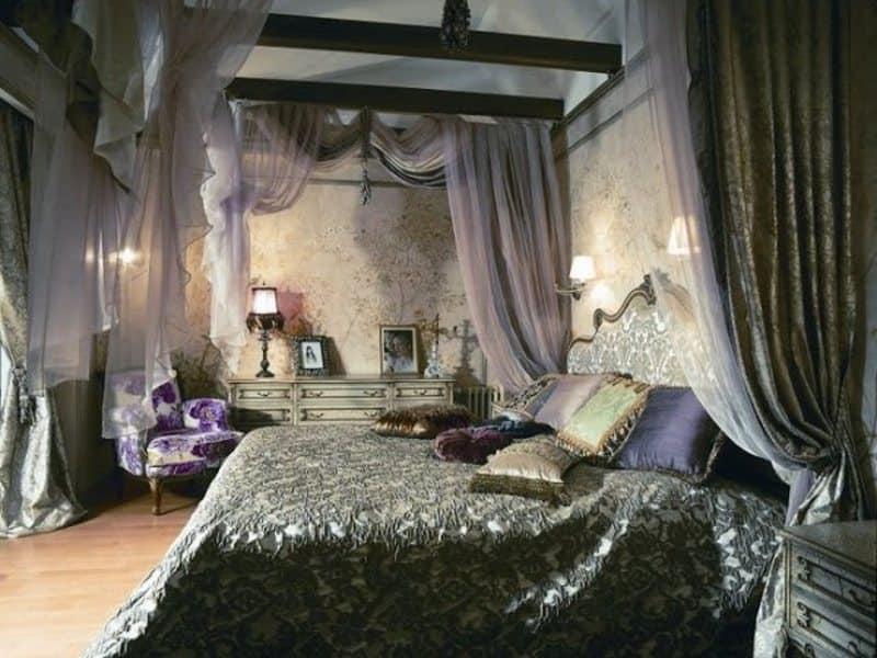 Византийский стиль интерьера