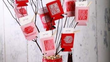 Как украсить квартиру на 14 февраля? Идеи декора на день Валентина (55 фото)