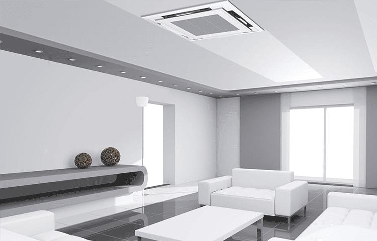 Проектирование вентиляции